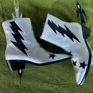 Modern Vice | Original Bolt Boots